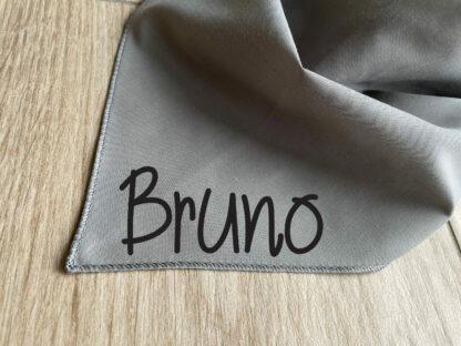 "XL Hunde-Bandana Variante ""Bruno"""