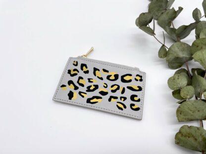 Mini-Portemonnaie für Frauen